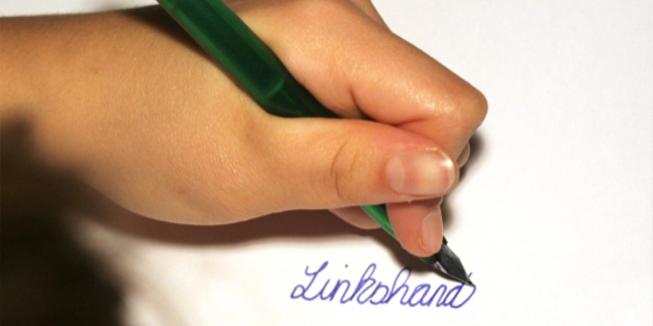 linkshandigheid