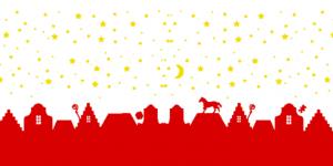 Sinterklaasdak`