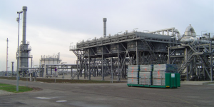 Groninger Gas