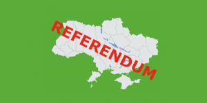 Oekraine referendum
