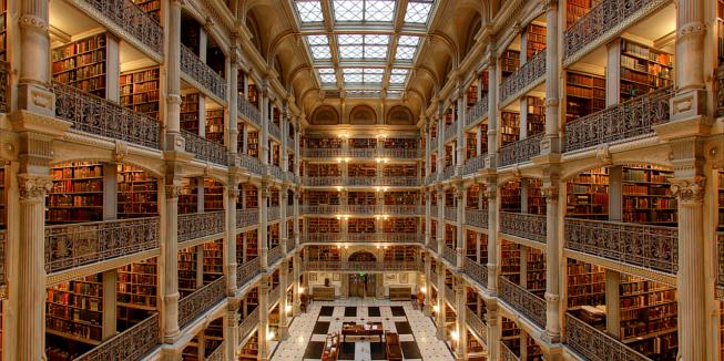 Met een boek sta je nooit alleen overdwars - Idee bibliotheek ...