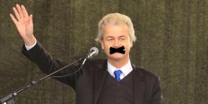 Wilders mag niet alles zeggen