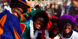 Zwarte pieten, racisme?