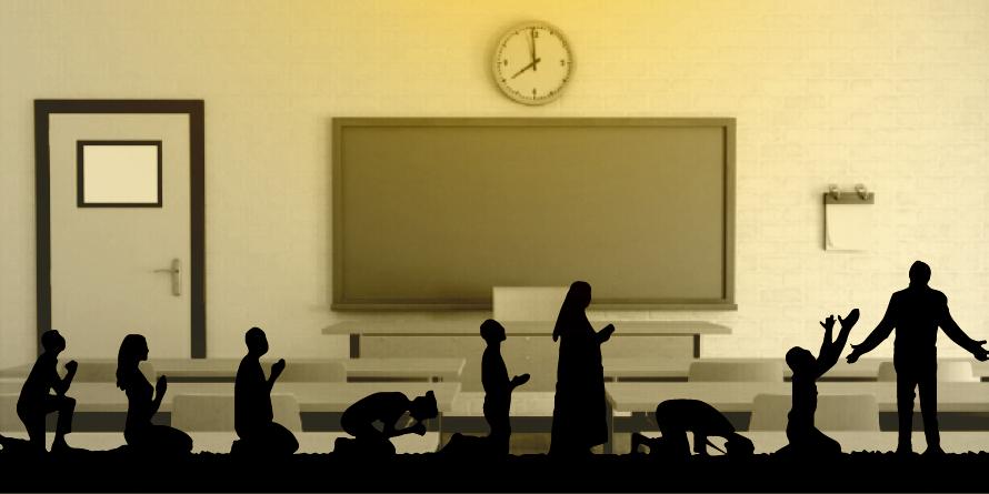 Religieuze diversiteit op school