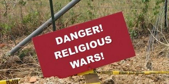 gevaarlijke religie