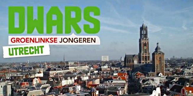 DWARS Utrecht