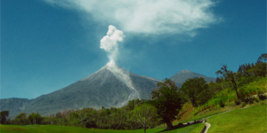 Extremisme vulkaan