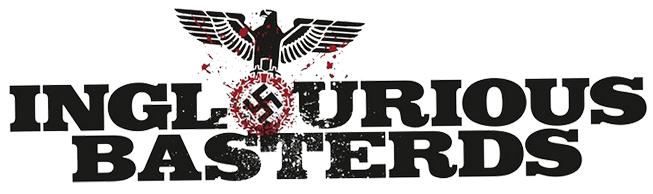Inglourious Basterds oorlogje spelen