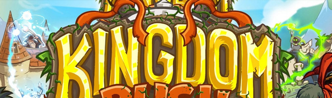 Kingdom rush oorlogje spelen