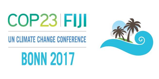 COP23 Bonn logo