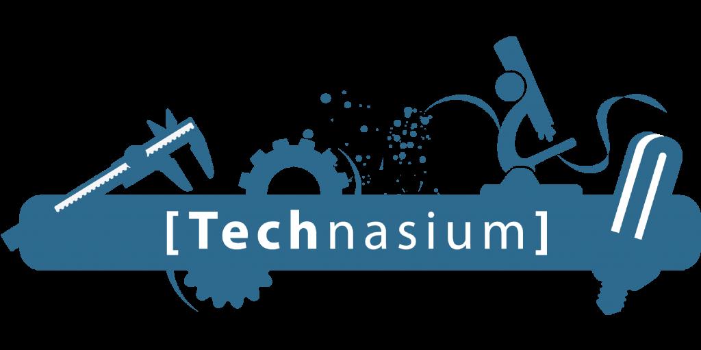 Technasium logo