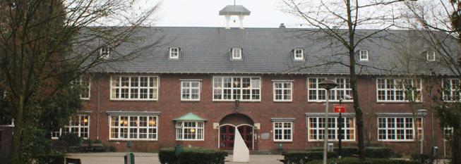 Stichtse Vrije School in Zeist