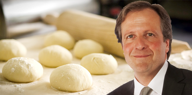 Pechtold is een brood.