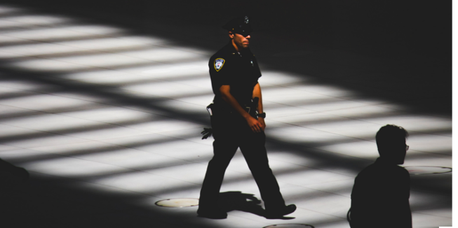 Politie Fashion Police GroenLinkscongres