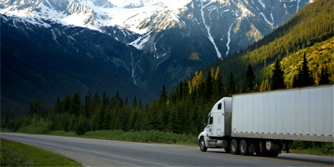 Hydrozine truck vrachtwagen