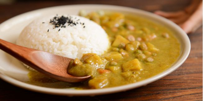 Curry Hessel