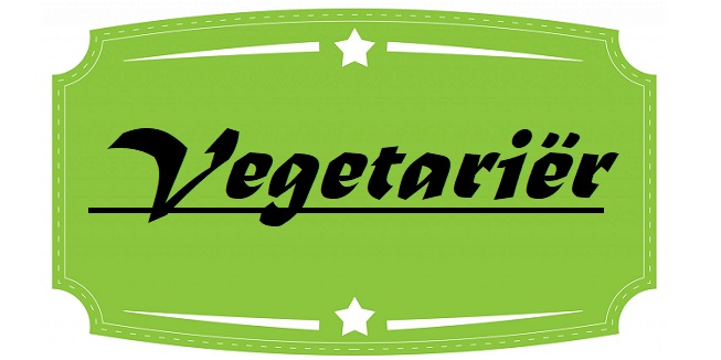 Vegetariër