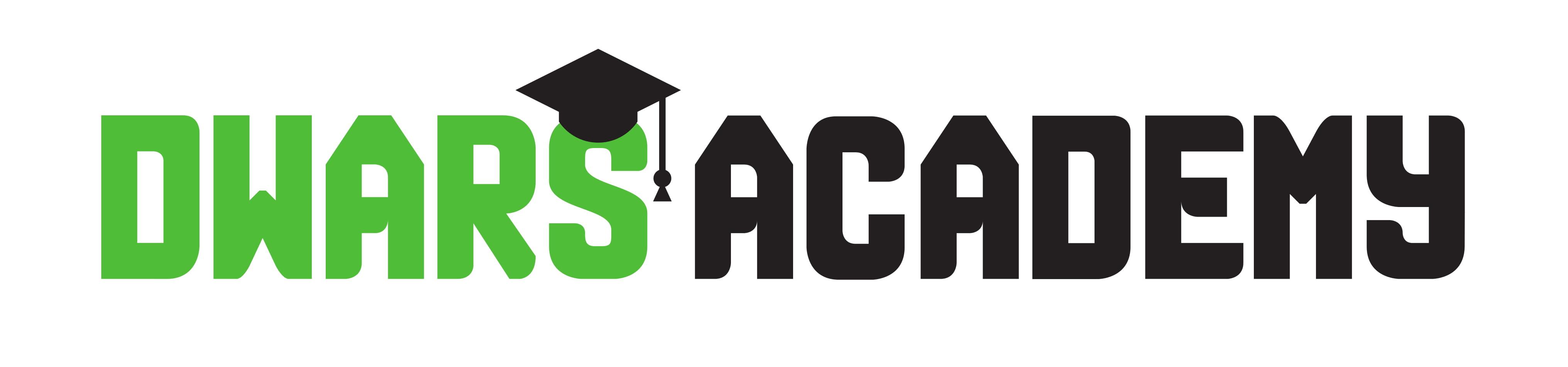 DWARS Academy logo