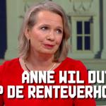 Anne Wil Duthler, stop de renteverhoging!